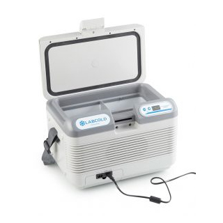 Labcold  RPDF0012E  Portable Medical Fridge