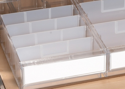 Additional Wide Trays