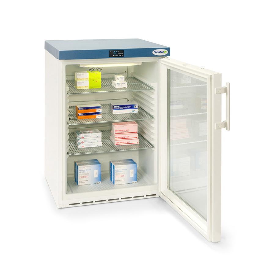 Under-counter Pharmacy Fridge