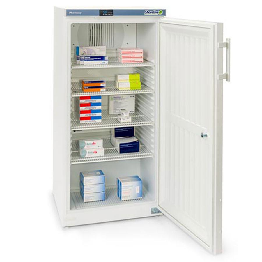 Freestanding Pharmacy Refrigerator