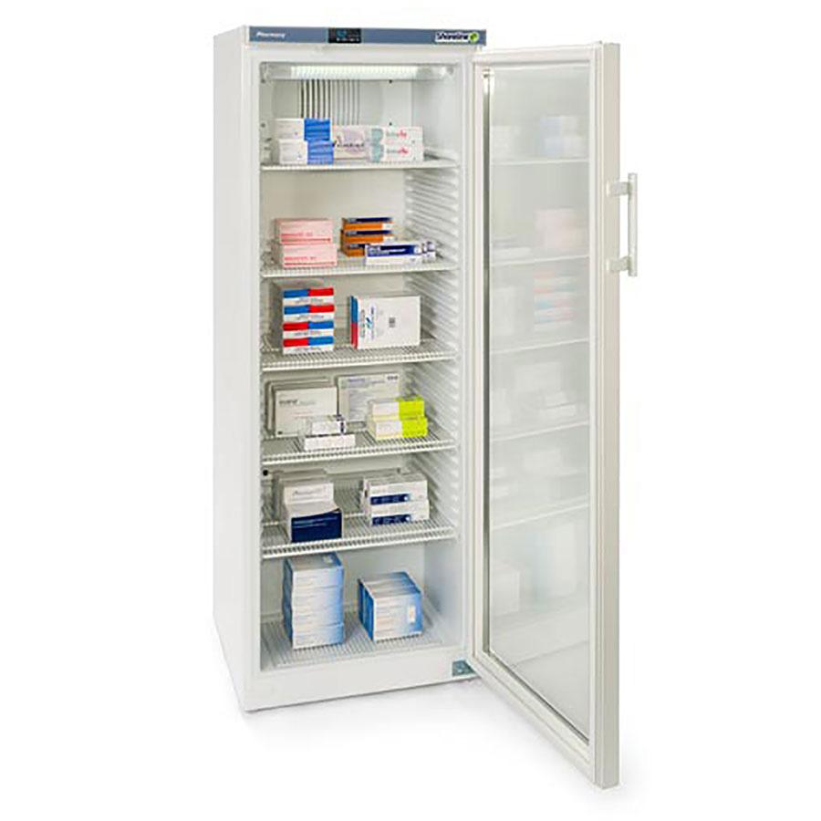 Large Hospital Refrigerator
